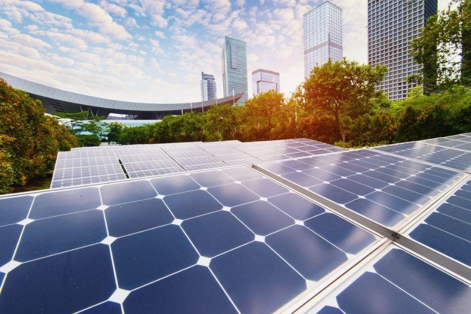 Un cambio en la matriz energética hace parte de las acciones climáticas mundiales.