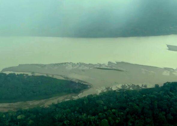 01. Río Guaviare