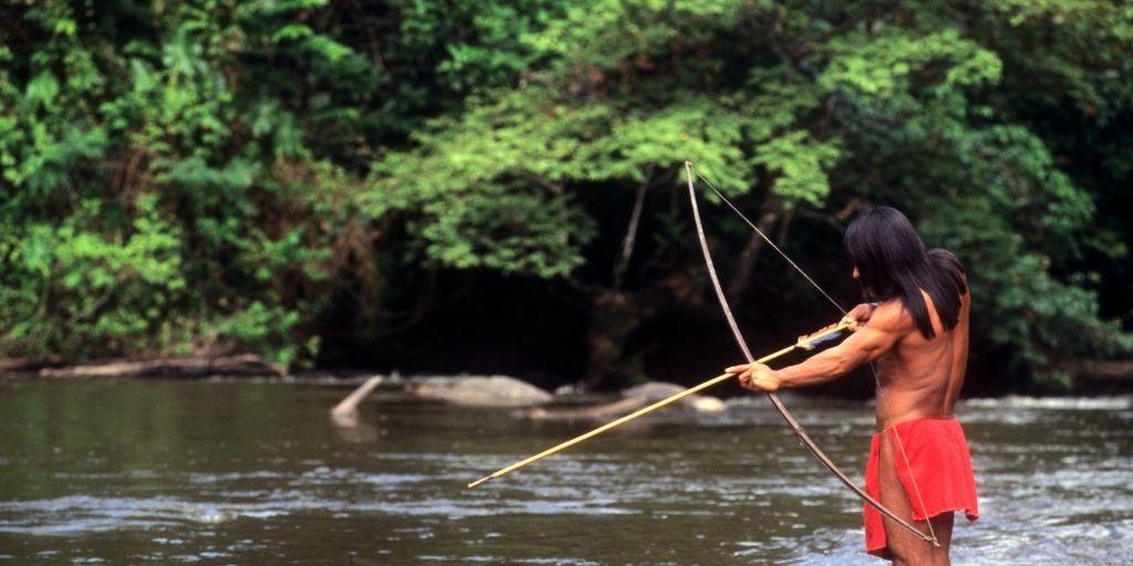 Ocupación indígena contribuye con la conservación de los bosques según la ONU