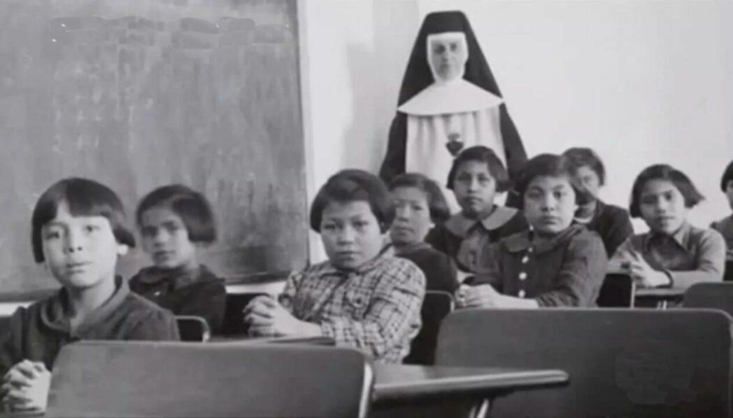 Escuela Residencial Indígena