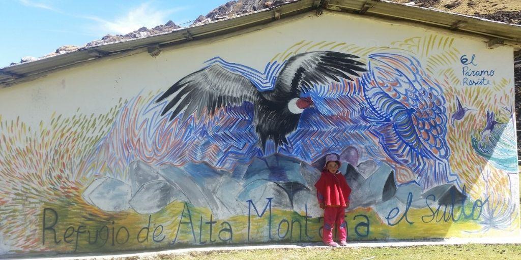 Foto Asociación Campesina Coexistiendo con el campo ACAMPO